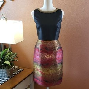 Ivanka Trump, sleeves dress. Size 10.